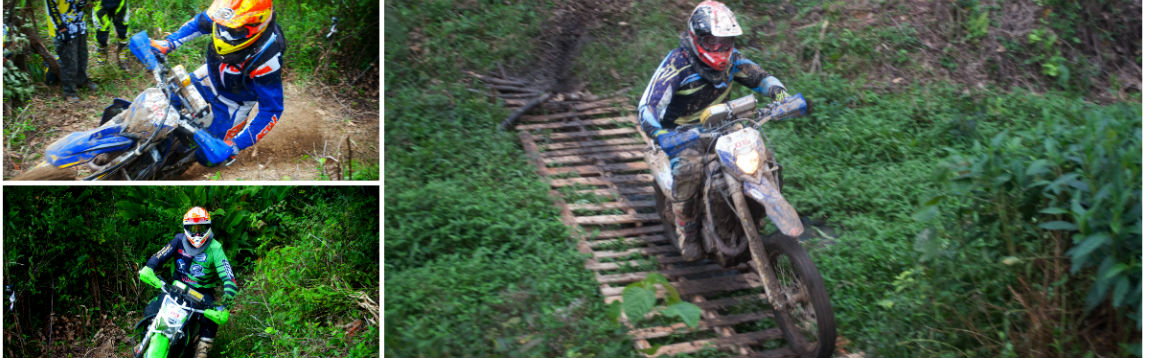9� Enduro do Carv�o